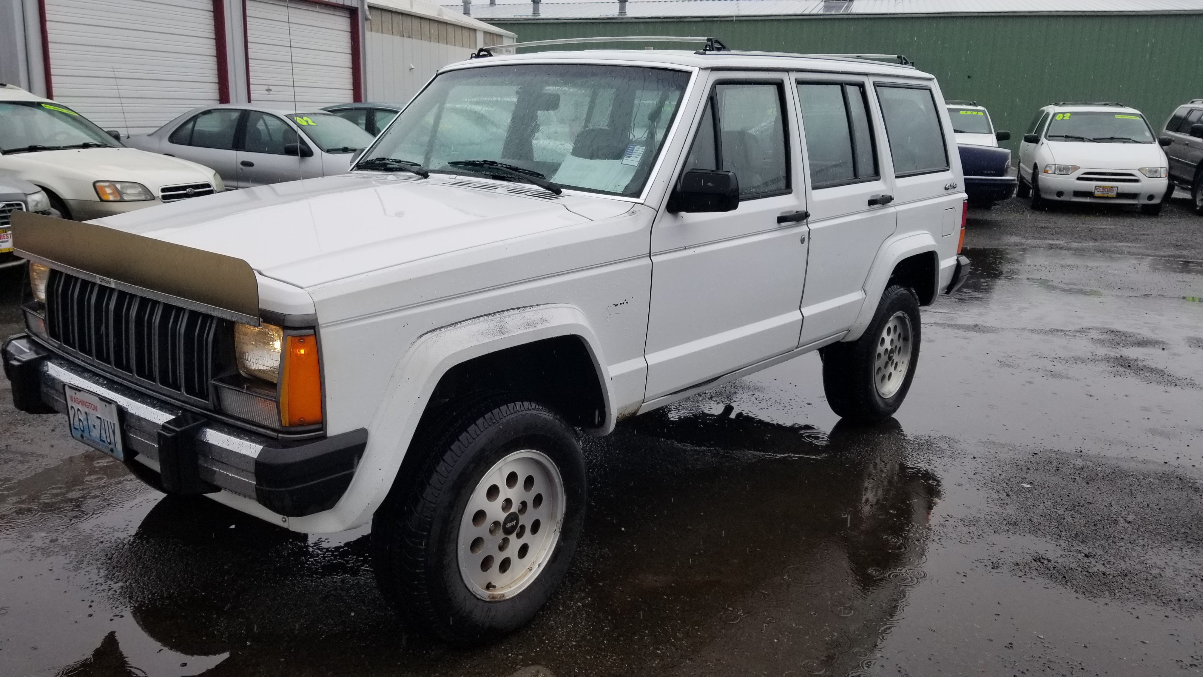 weekend for jeep and sale taming something alcoholism showthread comanche the regret update rust