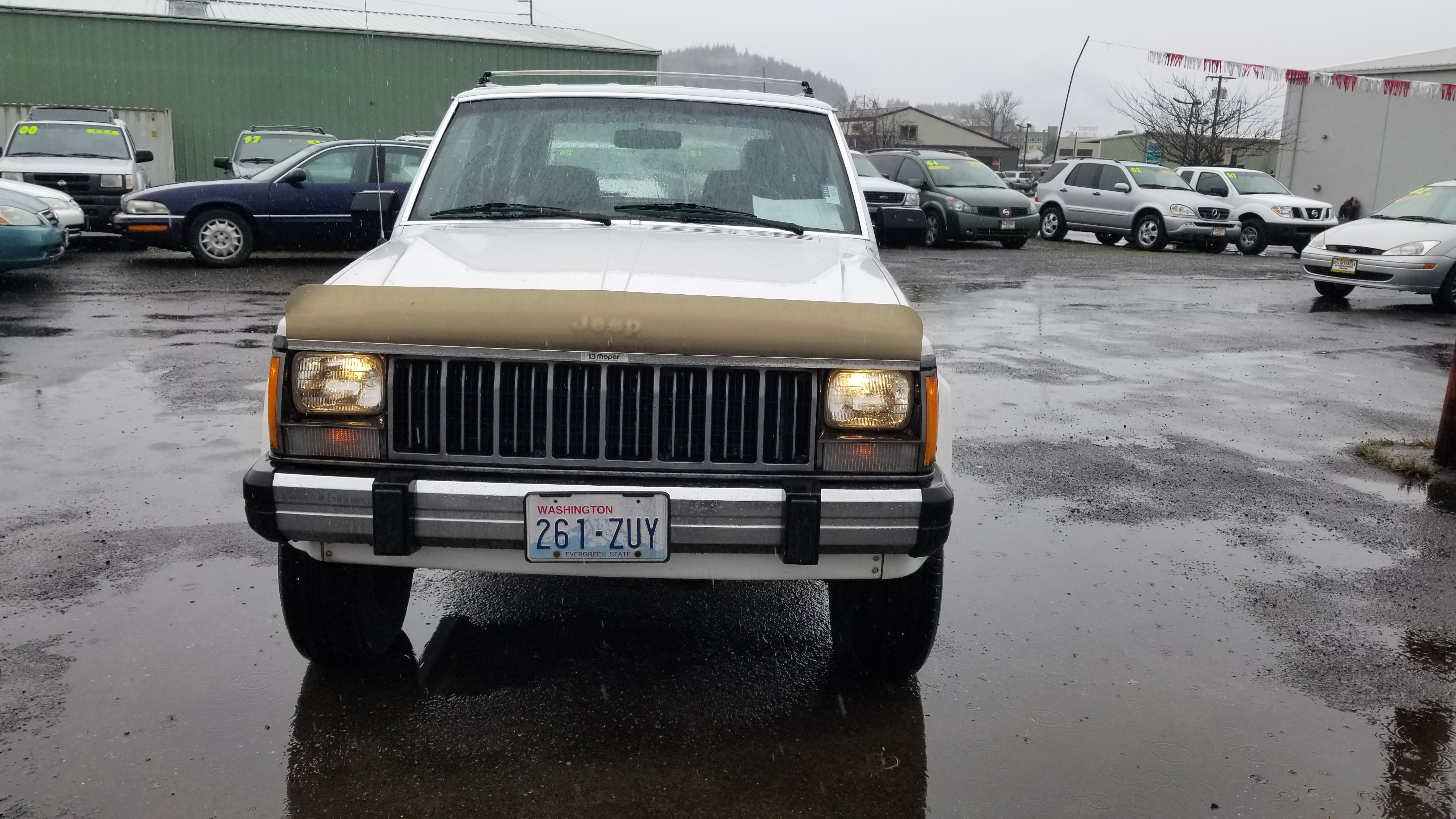 comanche pioneer jeep for liquidation company sale car cherokee listings sold